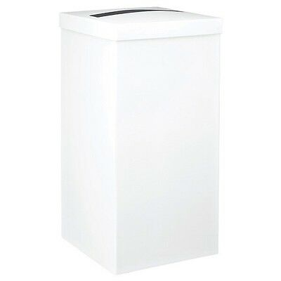 White Post Box for Wedding Cards