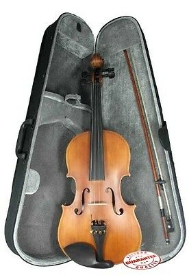 Fever VA-16P-15 38cm Student Acoustic Viola. Delivery is Free