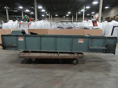 Amadas Chain Conveyor, model #248-1215