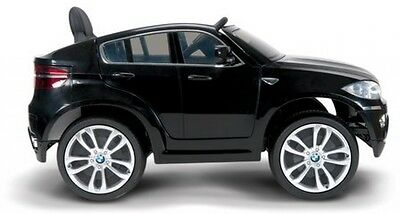 electric cars for kids to ride 6v speed ride on children boy drive bmw black car