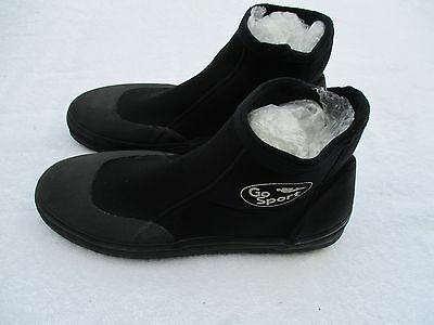 Neoprene Go Sport  Scuba Diving and Wetsuit Boots