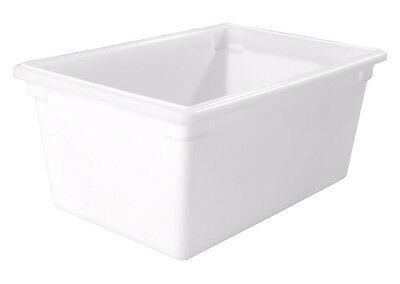 Cambro 182615P148 22 Gallon 18x26x15 Polyethylene Food Storage Container