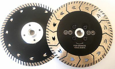 """6"""" 150mm professional diamond blade, disc for cutting, grinding granite,marble"""