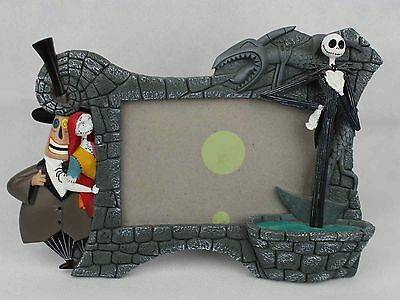 Official Disneyland Paris The Nightmare Before Christmas Photo Frame