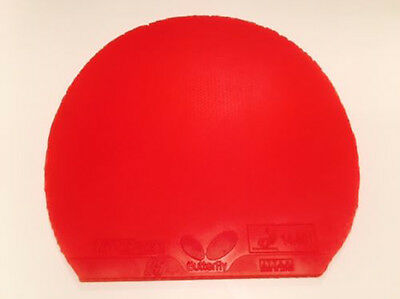 Butterfly Tenergy 05 (Red)
