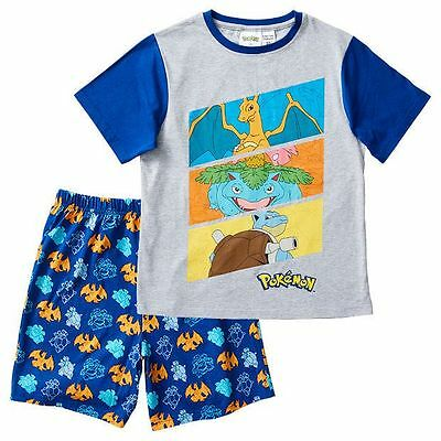 NEW Pokemon Pyjama Set Kids