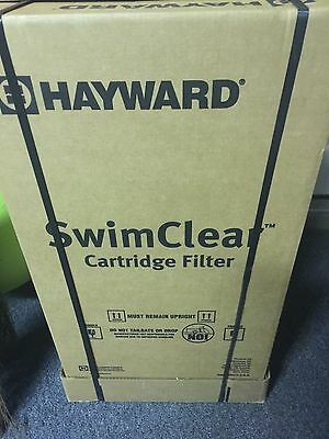 NEW Hayward Swim Clear 150sf Cartridge Filter, #C150S, BELOW WHOLESALE