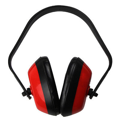 Foam Ear Muff Hearing Protection For Shooting Hunting Loud Noise Reduction LW