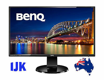 "Benq GW2760HS 27"" VA LED LCD Monitor Full HD Narrow Bezel Flickerfree"