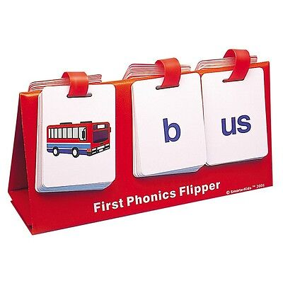 First Phonics Flipper 1 Educational Reading Learning Games Toys NEW