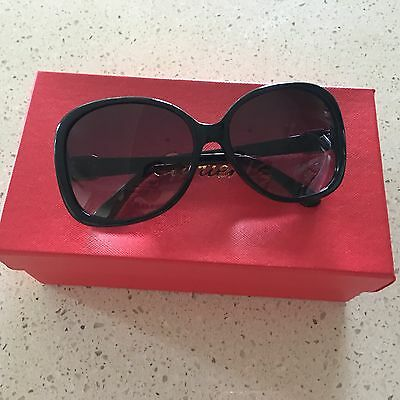 Cartier Oversized Women's Sunglasses - Lightly Used