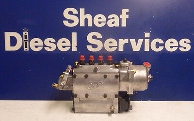 Fordson Power Major Simms Diesel Injector/Injection Pump
