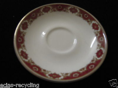 John Maddock & Son Saucer from 1930's
