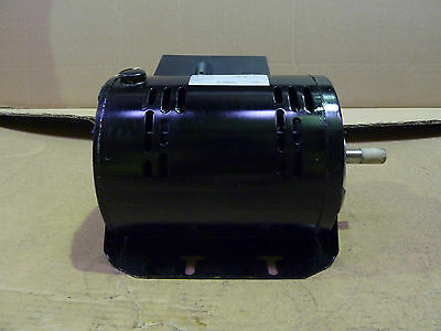 *** BROOK CROMPTON *** A.C. Motor *** Phase 1 *** 500W *** 220/240V ***