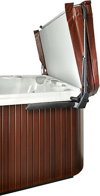 Hot Tub Cover Lifter Cover Mate III Leisure Concepts Butler Spa Tubs