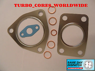 New Turbocharger Turbo Gasket kit Gaskets For ROVER 75 MG ZT 1.8T
