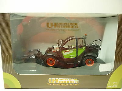 Claas Scorpion 6030 CP with bucket 1/32 UH 2877