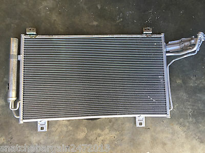Mazda 3 2013 - 17 Air Conditioning Ac Condensor Con Condenser Sp25 Gt Bm