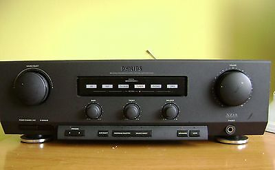 Philips FA 930 digital amp  Verstärker  Amplificateur Poweramp