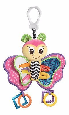 Playgro Activity Friend Blossom Butterfly 0m+