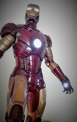 KOTOBUKIYA Iron Man Mark III Statue 1/6 Limited Marvel Figur Figure