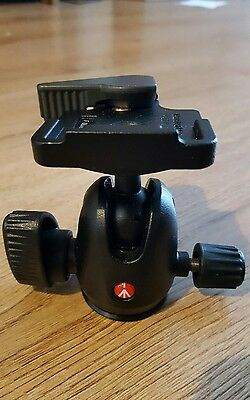 manfrotto ball head 494rc2