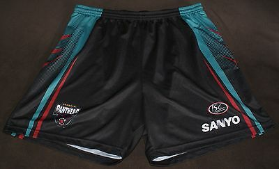 Penrith Panthers NRL Rugby League Shorts Isc (Size XXL)