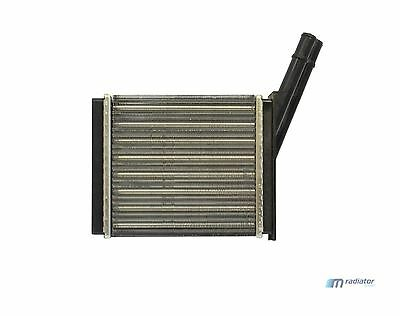 Heat Exchanger Heater Opel Mk Ii Frontera B 1998-2004 1806099 1806128 1806129