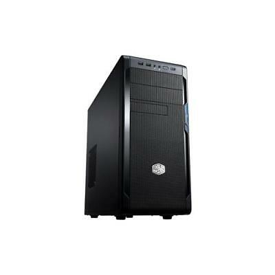 COOLERMASTER Case N300 Middle Tower ATX / Micro-ATX Nero