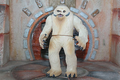 wampa Star Wars Power Of The Force 2 1998