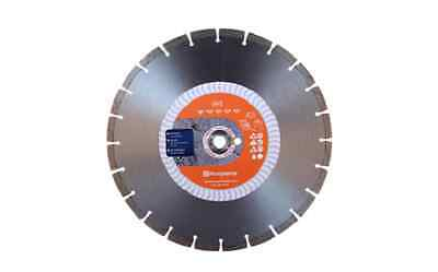 "14"" HUSQVARNA 542777195  VH10 Diamond Saw Blade - FREE SHIPPING!!!"