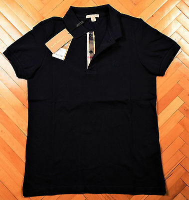 Mens Outfit New Polo Short Sleeve Casual T Shirt Black Color Top Y Neck