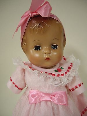 Patsy Joan, Happy Birthday,1996, Effanbee Doll Company-Replica
