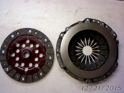 Ford Focus St170  2.0 16V   2 Piece Clutch Kit From 03/02-06/2003