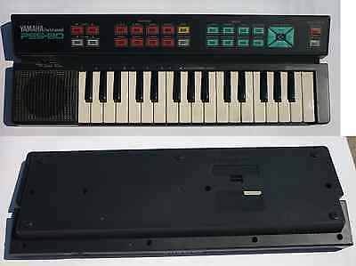 Yamaha PSS-80 used working on DC power only