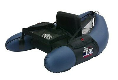 Outcast TRINITY Float Tube - Brand New in The box!