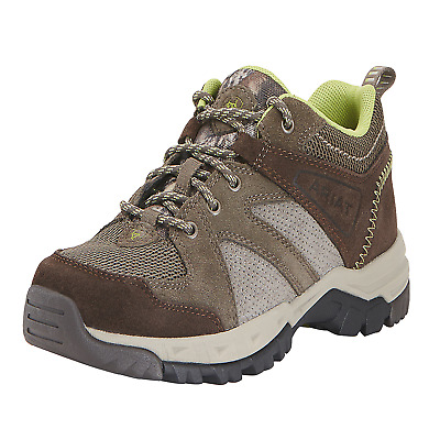 Ariat Clearlake Lo Outdoor Shoe - Slate