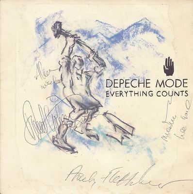 Everything Counts 7 : Depeche Mode