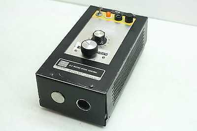 Bodine DPM-5030 E Brushed DC Motor Drive Speed Control Controller