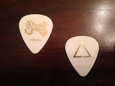 Ghost Guitar Pick..... The Real Deal!!!   :)