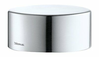 Blomus Soco Stainless Steel Cap for Blomus Torch, Polish Finish Wick Protection