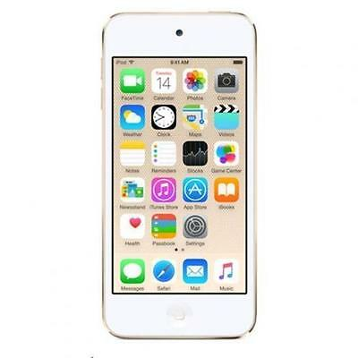 Apple iPod Touch, 6th Gen. 64GB - Gold