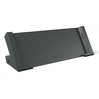 Microsoft Surface Pro 3 Docking station Model 1664 with AC adaper & power cable,