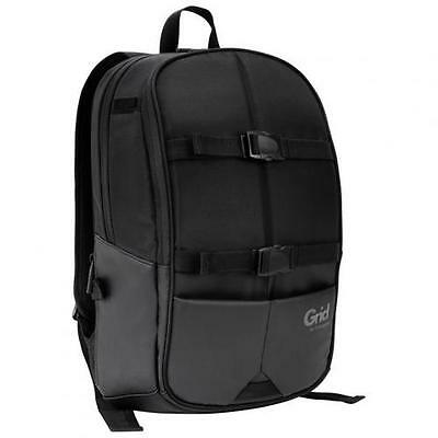 "Targus Grid Essential 16"" Backpack, High-Impack Protection Notebook backpack"