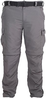Preston Innovations Zip Off Cargo Pants - All Sizes Available * Brand New 2017 *