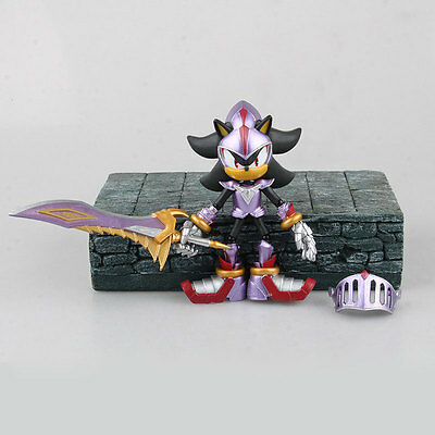 Sonic The Hedgehog Sonic Action Figure Excalibur Model Toy Kids Children