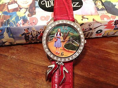 BRAND NEW: The Wizard of Oz Collector's Watch