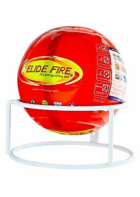 Elide Fire Extinguisher Ball Auto Ignition Safety Car Kitchen Home Industrial
