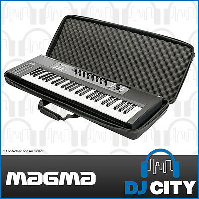 Magma 47992 CTRL Case for 48-Key MIDI Keyboard / Synthesizer Superior Protection