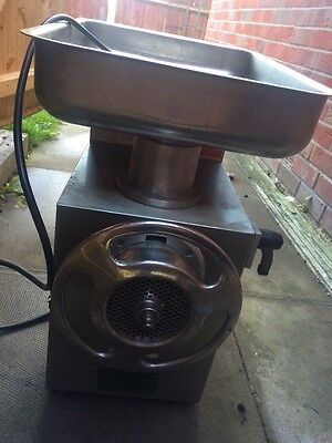 Sap Butchers Meat Mincer Tc22